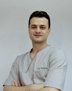 Д-р Стефан Андреев Зъболекар София Дентална клиника София